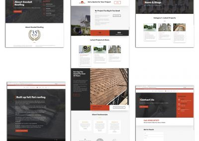 Goodall Roofing